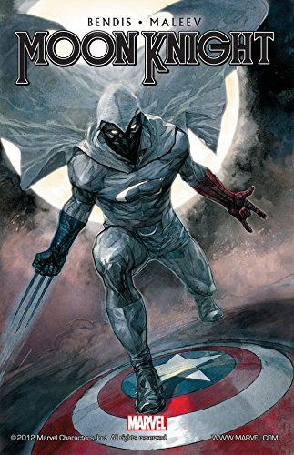 Moon Knight By Bendis and Maleev Vol. 1 (Moon Knight (2010-2012))