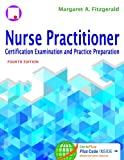 Nurse Practitioner Certification Examination and Practice Preparation, Margaret A. Fitzgerald, 0803640749
