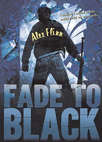 Fade to Black ebook