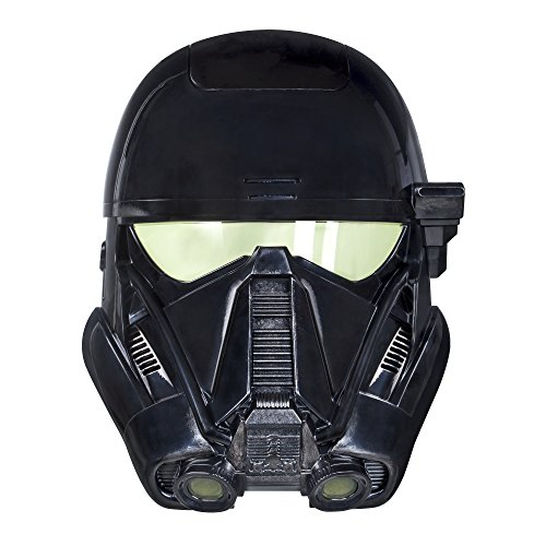 Star Wars Death Troopers Costume (Star Wars: Rogue One Imperial Death Trooper Voice Changer Mask)