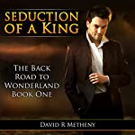 Seduction of a King: The Back Road To Wonderland, Book One | David Metheny