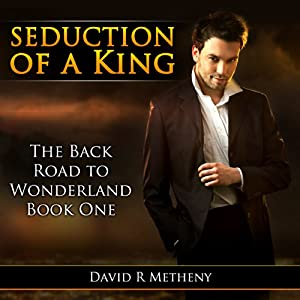 Seduction of a King Audiobook