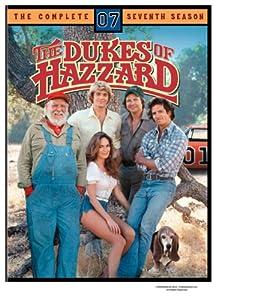 The Dukes of Hazzard: Season 7