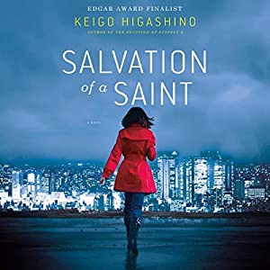 Salvation of a Saint Audiobook