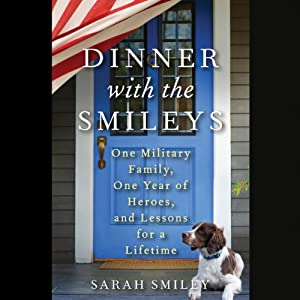 Dinner with the Smileys Audiobook