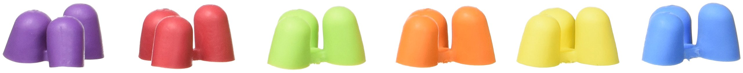 Pencil Grip Writing CLAW, Small, For Right or Left Handed Users, Assorted Colors, Bag of 36 (TPG-21136)