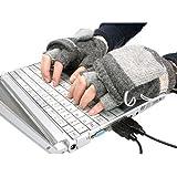 USB Gadget Guanti Riscaldabili