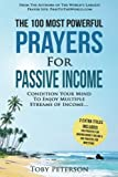 img - for Prayer | The 100 Most Powerful Prayers for Passive Income | 2 Amazing Bonus Books to Pray for Making Money Online & Investing: Condition Your Mind To Enjoy Multiple Streams of Income (Volume 81) book / textbook / text book