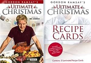 Gordon Ramsay's Ultimate Christmas Set