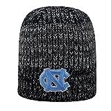 North Carolina Tar Heels Official NCAA Uncuffed Knit Beanie Stocking Hat 267801