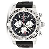 Image of Breitling Chronomat swiss-automatic mens Watch AB0413B9/BD17 (Certified Pre-owned)