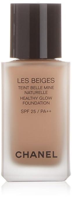 Amazon.com   Chanel Les Beiges Healthy Glow Foundation SPF 25 No. 50 ... 61a5129539
