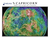 Capricorn 2009 StarLines Astrological Calendar, Amy West and Jeff Adams, 1933432411
