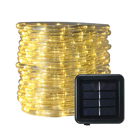 100 Led Solar Rope Lights in US - 5