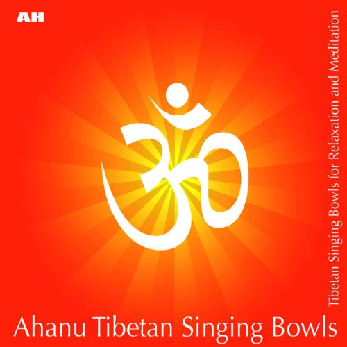 Tibetan Singing Bowls for Relaxation and Meditation