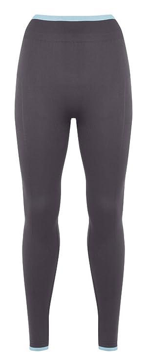 9b1d3da132983 Manuka Life Women's Seamless Leggings: Amazon.co.uk: Sports & Outdoors