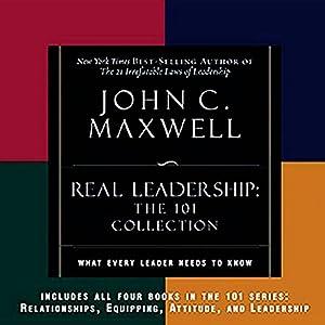 Real Leadership Audiobook