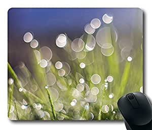 Grass 42 Cool Comfortable Gaming Mouse Pad