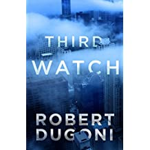 Third Watch: A Tracy Crosswhite Short Story (Kindle Single)