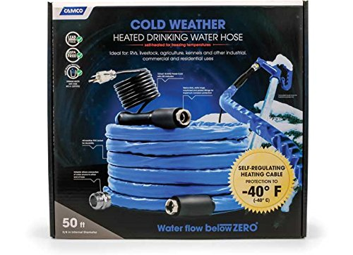 50 ft drinking water hose - 4