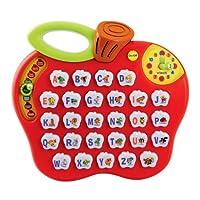 Alfabeto de aprendizaje preescolar VTech de Apple