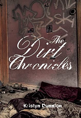 book cover of The Dirt Chronicles