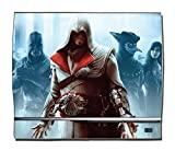 Assassin's Creed Unity Rogue Syndicate Black Flag Video Game Vinyl Decal Skin Sticker Cover for Sony Playstation 3 PS3