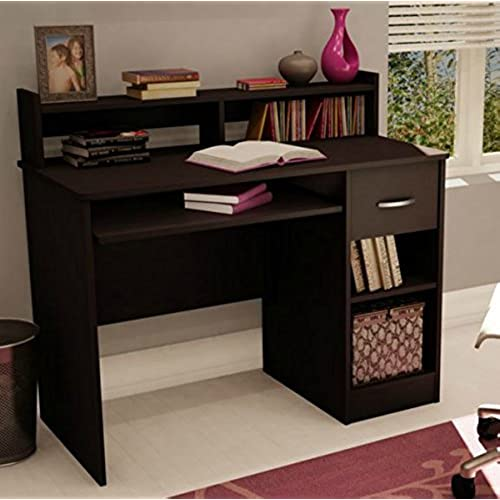 Small Desk For Bedroom. South Shore Small Desk  Great Writing for Your Child The Computer Is Kid s Bedroom or Any Area Place a Laptop in This Amazon com