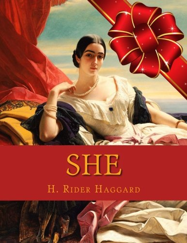 Download She pdf epub