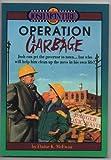 Operation Garbage, Elaine K. McEwan, 0781401216