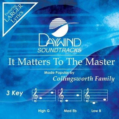 masters family - 4