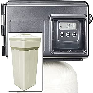 Amazon Com Iron Pro 32k Combination Water Softener Amp Iron