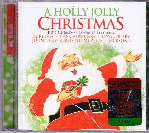 A Holly Jolly Christmas - Kids' Christmas Favorites - Tis the Season