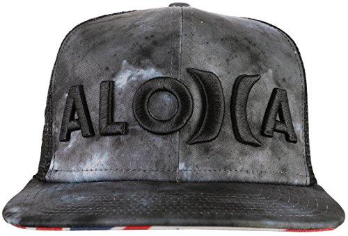 Hurley Nebula Trucker Cap Mens Sz One Size