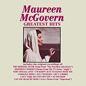Maureen McGovern: Greatest Hits