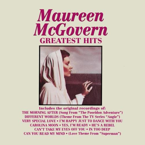 Maureen McGovern: Greatest Hits by Curb Records