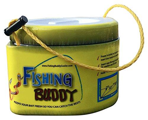 Fishing Buddy Cooler