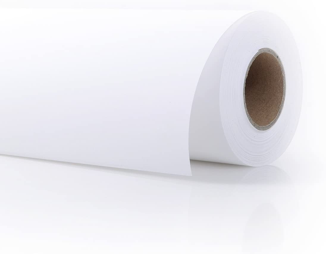 PP-Banner Rollup Film Displayfilm 24 = 61cm x 30m