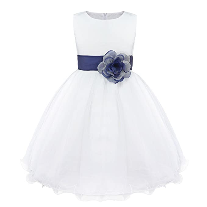 Amazon vestidos de fiesta nina