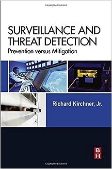Surveillance and Threat Detection: Prevention versus Mitigation
