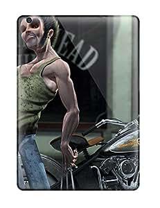 Pauline F. Martinez's Shop Cute Tpu Wolverine Case Cover For Ipad Air 9651483K85891280