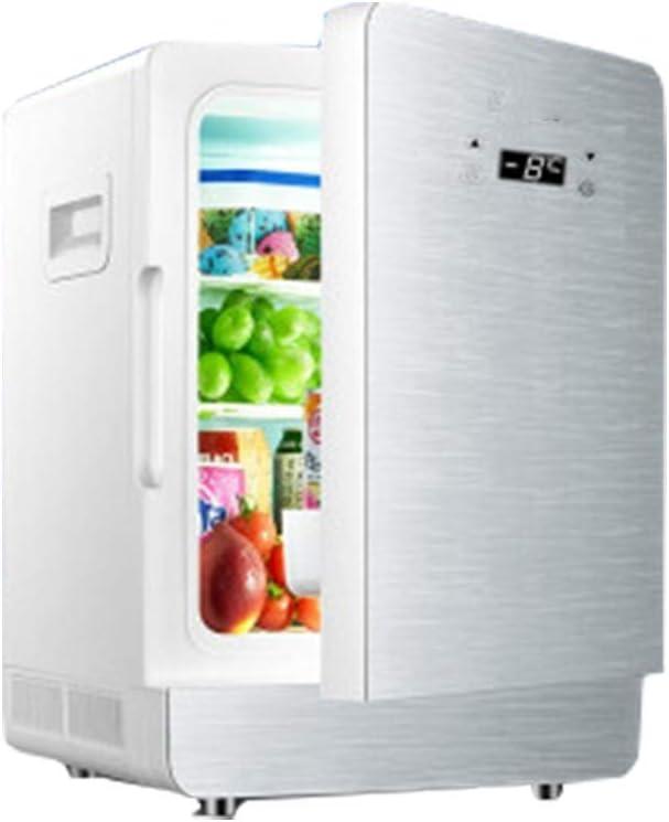 LXDDB Refrigerador portátil para 20 litros Mini refrigerador ...