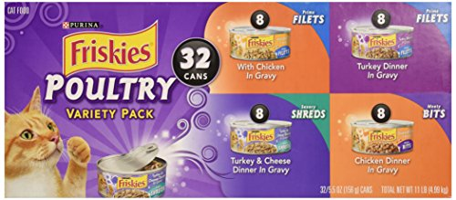 Friskie32CT PoultryPack