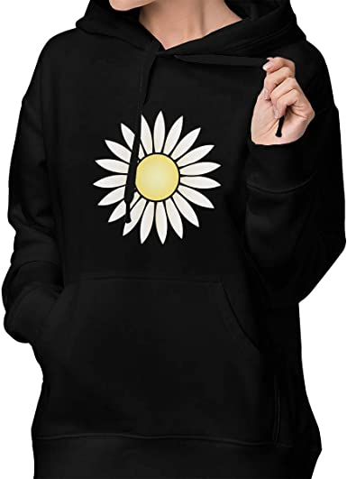 Life Sounds Better with Music Womens Pullover Hoodie Long Sleeve Hooded Sweatshirts