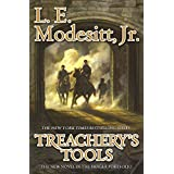 Treachery's Tools (The Imager Portfolio)