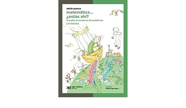 Paenza Matematica Estas Ahi Ebook
