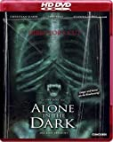 Alone in the Dark (Director's Cut) [German Import] [HD DVD]