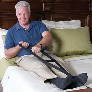 Amazon.com: Bed Helper Adjustable Home Assist: Health ...