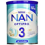 Nestlé Nan 3 Optipro, 720 g, Pack of 1