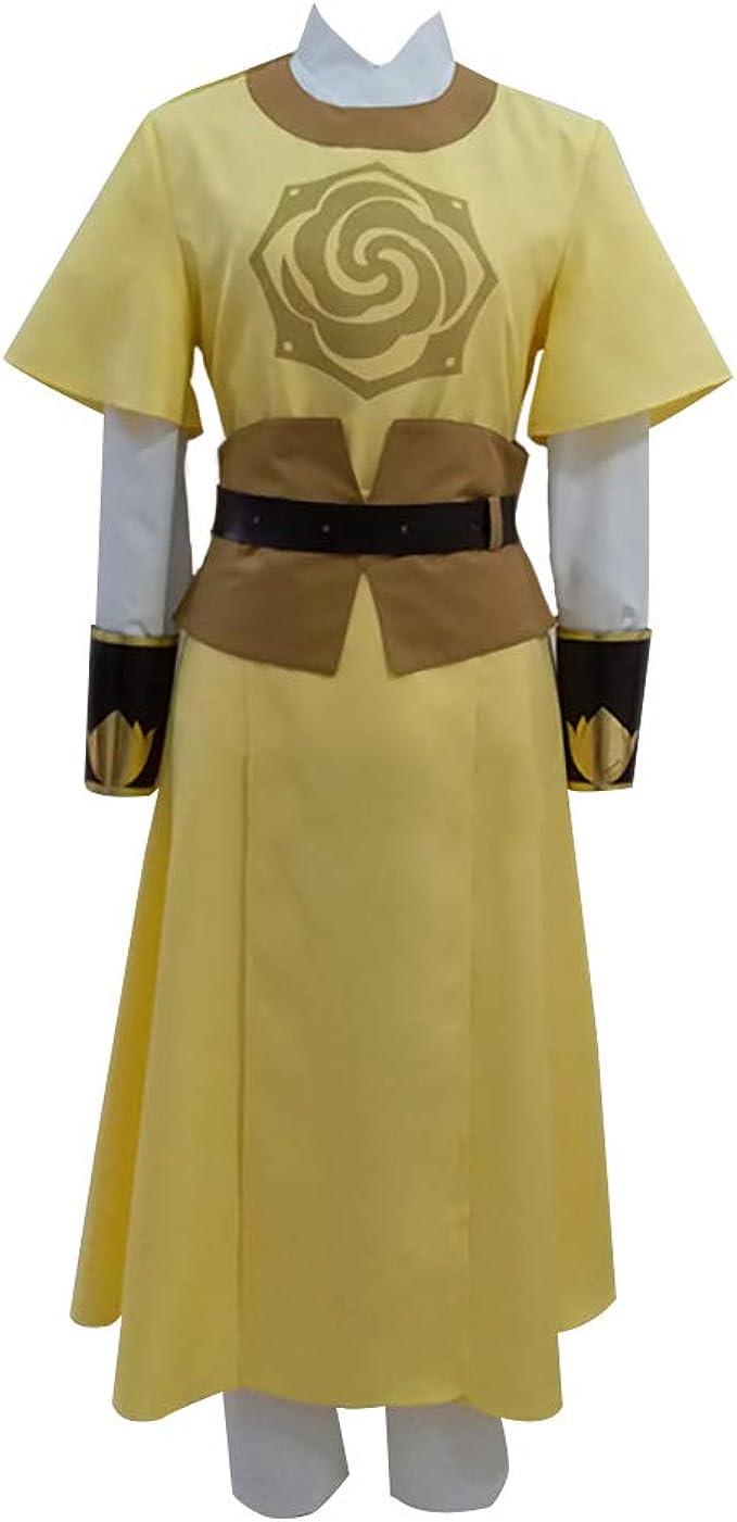 CLLMKL Jin Ling Mo Dao Zu Shi Cosplay - Disfraz para Abuelo de ...